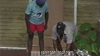 Bad Mind Jamaican Play