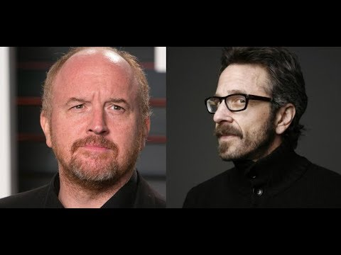 Marc Maron on the Louis C.K Allegations 11132017