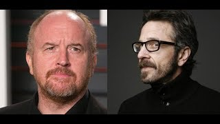 Marc Maron on the Louis C.K Allegations (11/13/2017) thumbnail