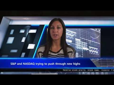 Stock Market Analysis – Financial News – May 8, 2015