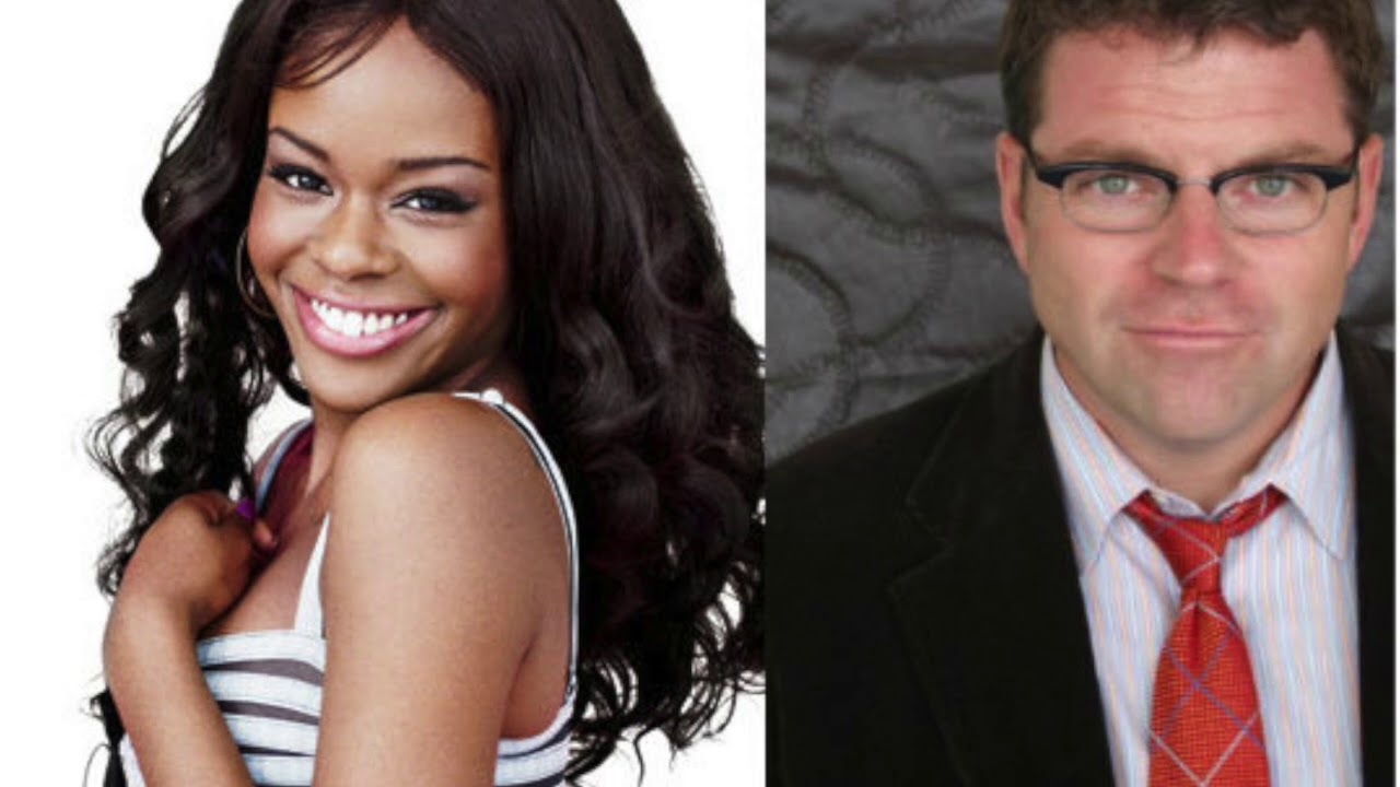 Who is azealia banks dating