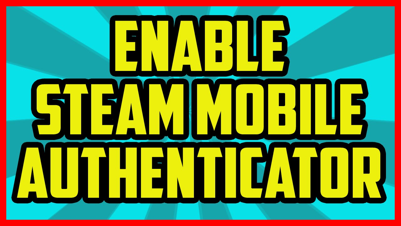 Deko Discount 24 How To Enable Steam Mobile Authenticator Working 2018 Steam Trading Discount App Csgo Csgojackpot