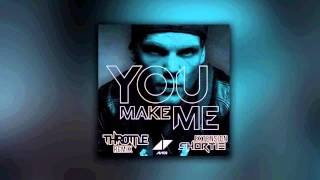 Avicii - You Make Me (Throttle Remix) [Extended]