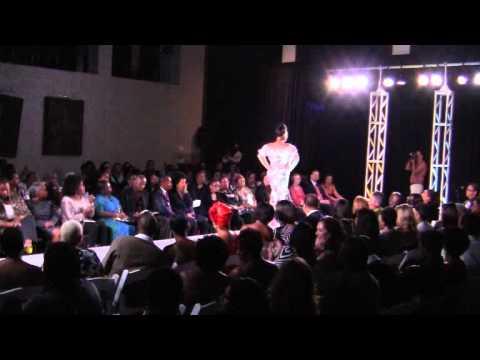 #7 Catwalk Bermuda's Fashion Designer Expo November 5 2011