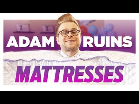The Mattress Industry is One Big Rip-Off | Adam Ruins Everything