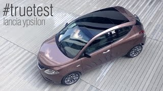 Lancia Ypsilon ELLE Videos