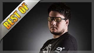 Best of Dyrus - Highlights & Funny Montage