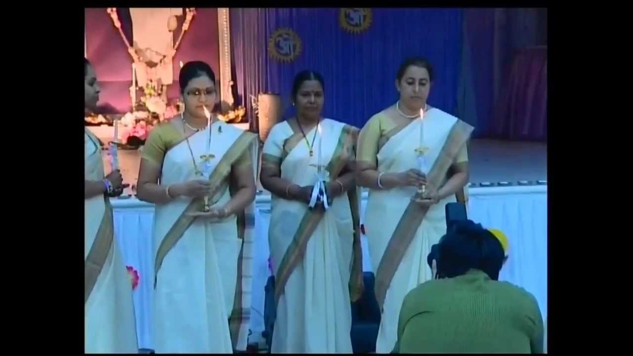 SV College of Nursing - L& Lighting Ceremony with Rev. Dada J. P. Vaswani - YouTube  sc 1 st  YouTube & SV College of Nursing - Lamp Lighting Ceremony with Rev. Dada ... azcodes.com