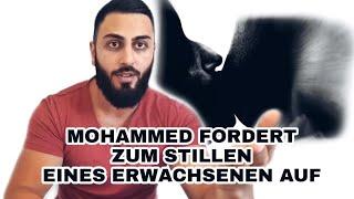 EX-MUSLIM-- Das Problem des stillen eines Erwachsenen 😳