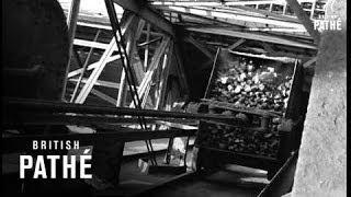 Blast Furnace 1940 1949