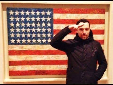 Дмитрий Асташенок на Davidzon Radio ( New York City )