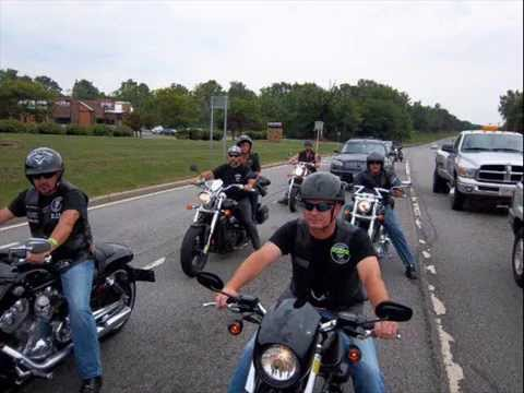 Punishers Motorcycle Club