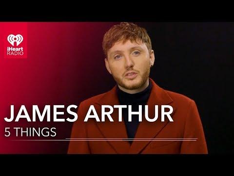 Is James Arthur Vegan? | 5 Things