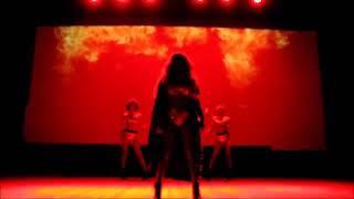 Beyonce cearense revolução(2)