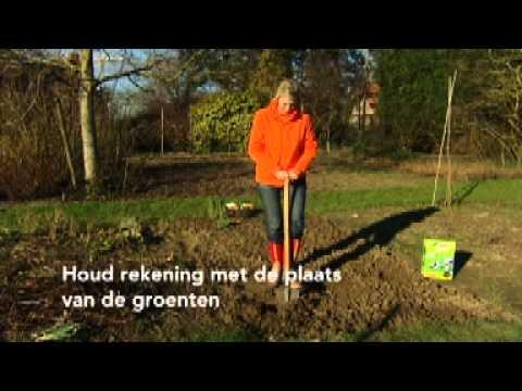 Floralux-tuintip: Hoe maak ik mijn moestuin voorjaarsklaar ...