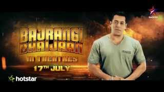 Har dil ki jaan. Sab ka ek Bhaijaan. Starting from 12th July everyday at 8 PM, only on Star GOLD