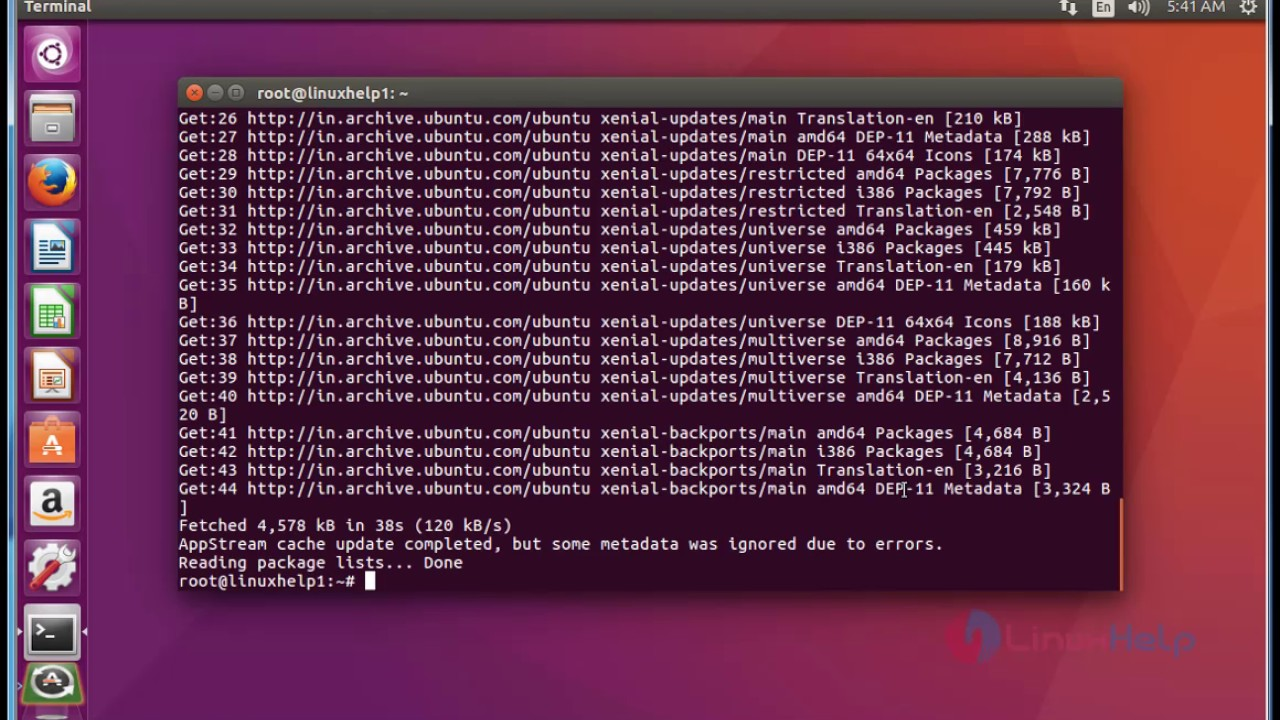 emacs sur ubuntu