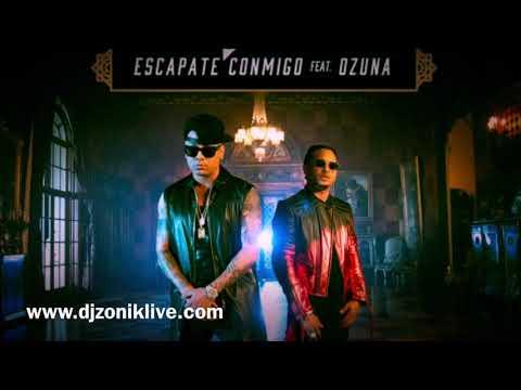 Escápate Conmigo Bachata Remix   Wisin Feat Ozuna Videoo Info