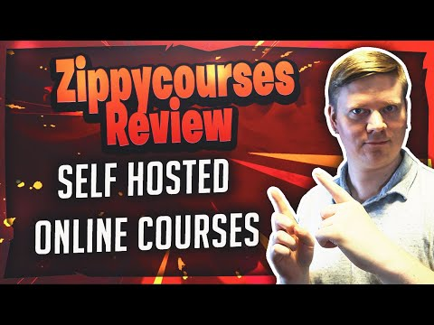 Zippy Courses Review & Overview Of The Platform