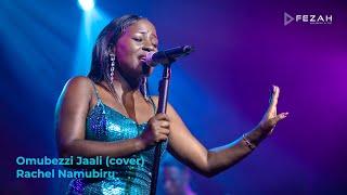 Omubeezi Jaali (Philly Lutaaya Cover) by Rachel Namubiru - Music in Africa Live 2020 Project