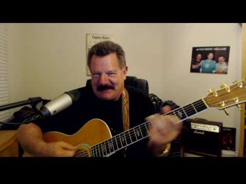 Bad, Bad, Leroy Brown by Jim Croce Guitar Lessons (Learn to Play Guitar BETTER on GAYLERD.com)