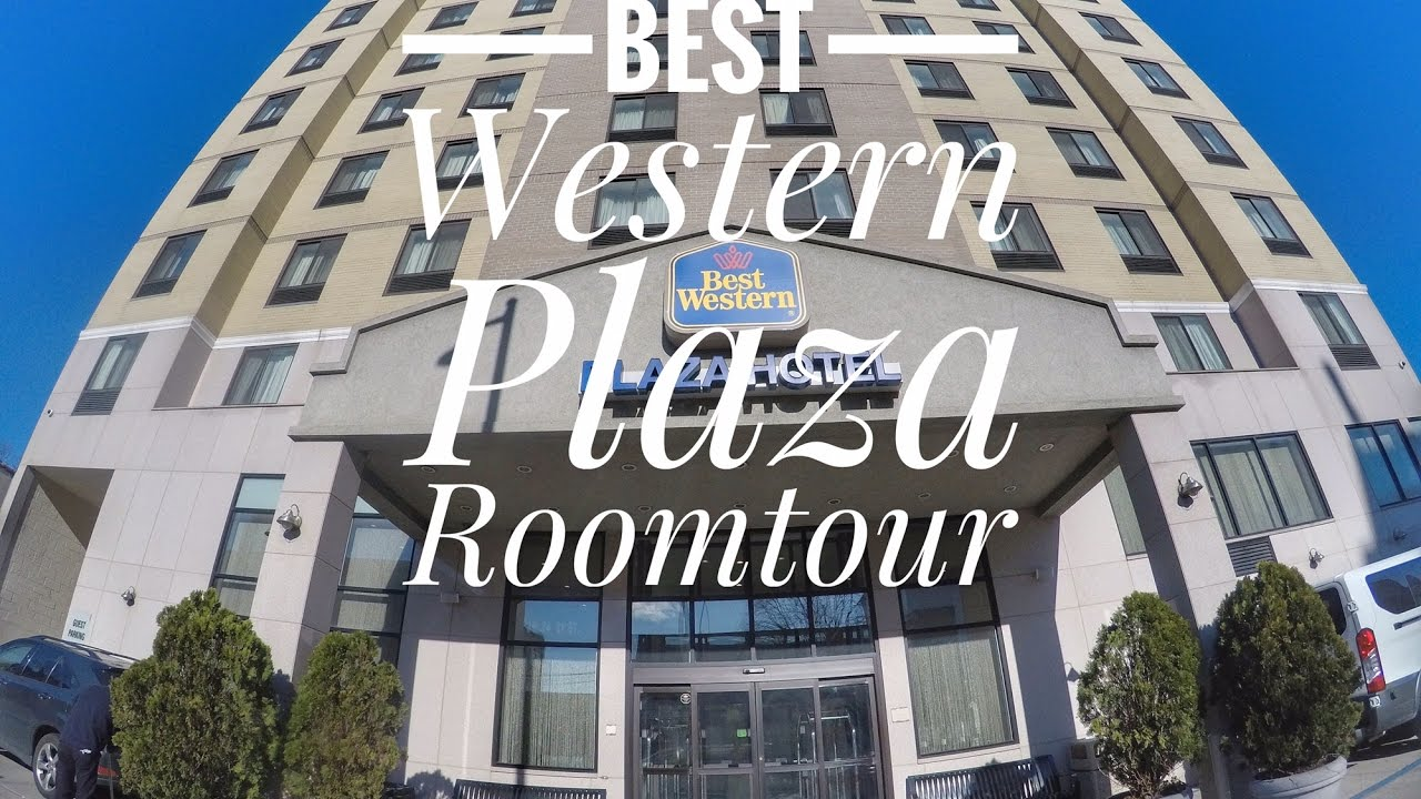 Roomtour Best Western Plaza New York Queens