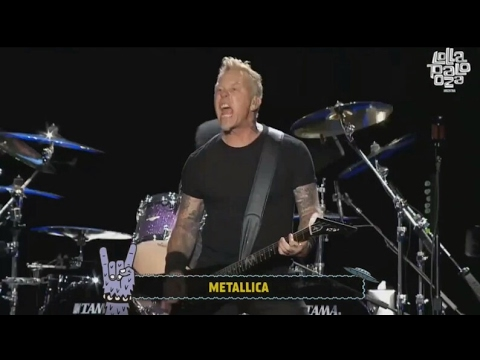 Metallica - Hit The Lights - Live At Lollapalooza Argentina 2017 - Remastered Audio