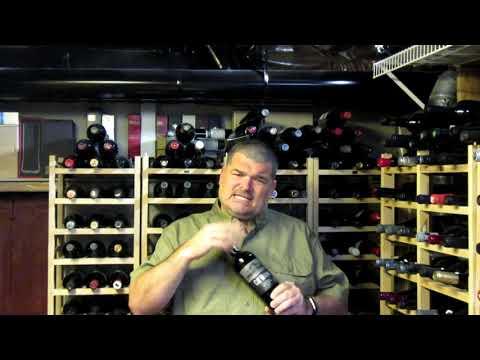 Ca'Momi 2015 Zinfandel (The Wine Review - Ep. 185)