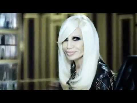 Donatella Versace - 'My House, My Rules, My Pleasure' Song