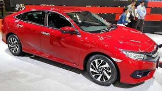 видео Подтверждён релиз Honda Civic Type-R в 2015 году