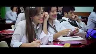 Bruna Salinas - Tan Solo Quiero Verte (VideoClip Oficial)