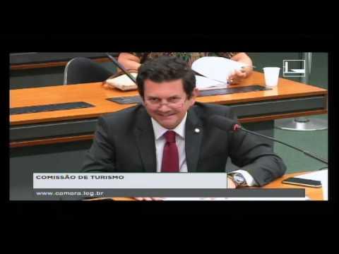 TURISMO - Reunião Deliberativa - 28/06/2016 - 11:04