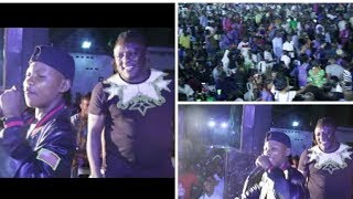 UPCOMING ARTIST CHALLENGE OSUPA ON STAGE,PLS SUBSCRIBE FUJI TV FOR LATEST VIDEOS