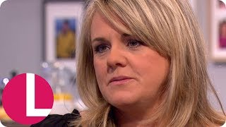 Sally Lindsay Discusses 'Murdered For Being Different' | Lorraine