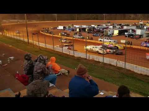 4cyl Nationals at Cherokee Speedway