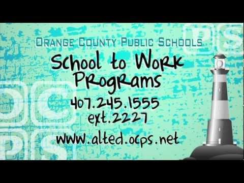 School To Work (Updated)