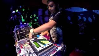 Dj Xuxu MPC - Ao Vivo Balada TOP (Neves - MG) HD