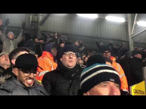 West Ham 2-0 Fulham