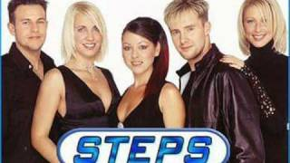 Steps- Here And Now  Version 2