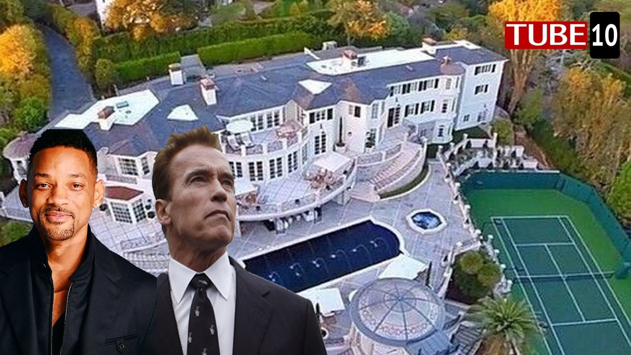 Meet 10 World's Most Expensive Homes And Their Owners ...