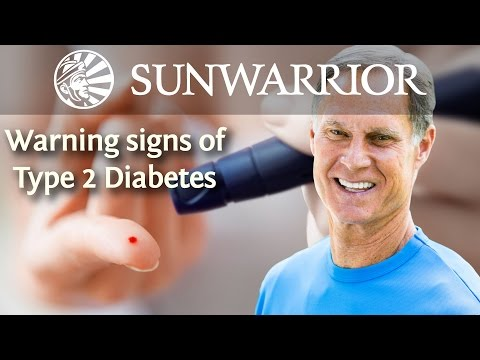 Are You at Risk of Type 2 Diabetes? | Dr. Weston