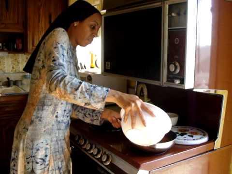 Navy Bean Flour Pt 2