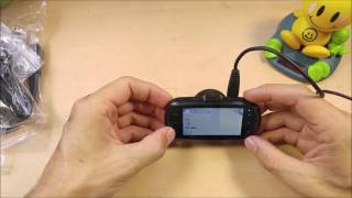 review iselector ultra hd dash cam vehicle blackbox with gps
