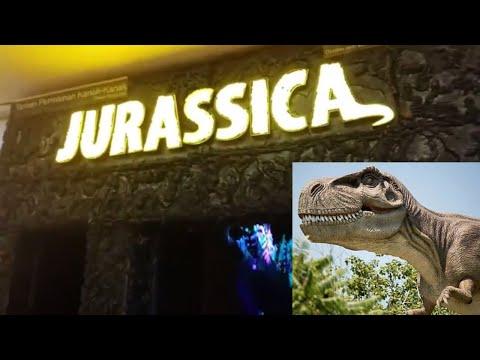 Jurassica Kuala Lumpur