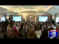 Diana Williams honored at 'Mothers of the Year' luncheon