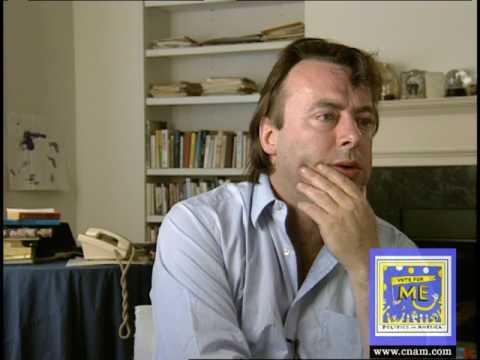 498 Christopher Hitchens on American Politics