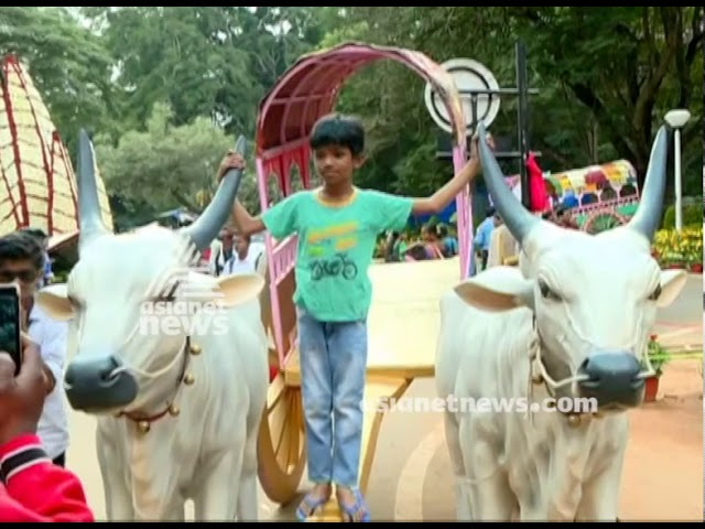 Child EditorJayalakshmi |Makkala Habba Karnataka |Children's Day Special