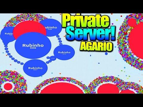 PRIVATE SERVER AGARIO   +20,000,000 PUNTOS   Agar.io   EXPERIMENTAL PRIVATE SERVER