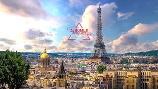 asmr 집중력 높이는 소리 / 아침풍경 / 백색소음 / 파리 풍경 / paris morning