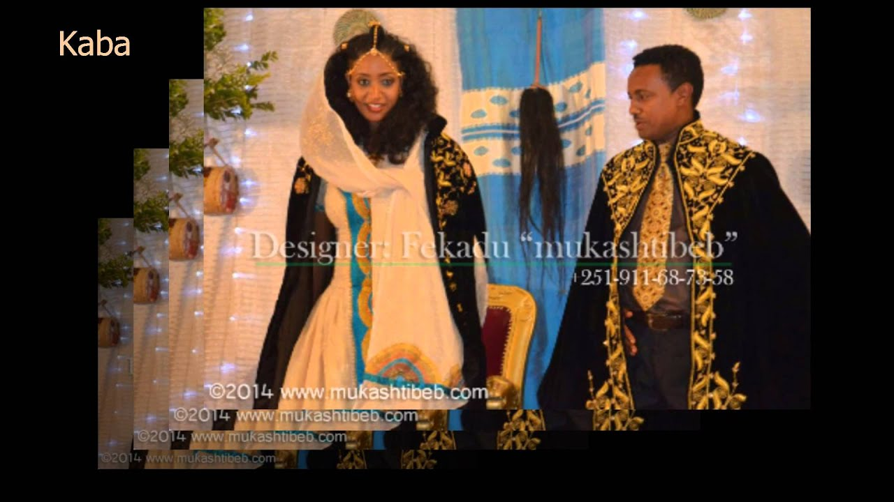 Ethiopian Traditional Cloth Designers | Ethiopian Hand Made Traditional Cloth Www Mukashtibeb Com Youtube